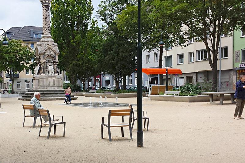 Rehmplatz Aachen